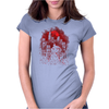 City Of Devils Womens Fitted T-Shirt