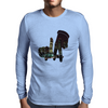 City of Los angeles hands Mens Long Sleeve T-Shirt