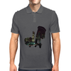 City of Los angeles hands Mens Polo