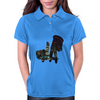 City of Los angeles hands Womens Polo