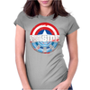 Civil War - Choose Your Side - Faded Womens Fitted T-Shirt