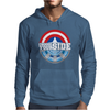 Civil War - Choose Your Side Mens Hoodie