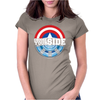 Civil War - Choose Your Side Womens Fitted T-Shirt