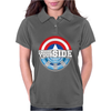 Civil War - Choose Your Side Womens Polo