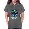 Civil war Womens Polo