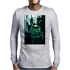 Clandestine Mens Long Sleeve T-Shirt