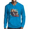 Clara Oswald from DoctorWho (9th season) Mens Hoodie