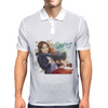 Clara Oswald from DoctorWho (9th season) Mens Polo