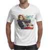 Clara Oswald from DoctorWho (9th season) Mens T-Shirt