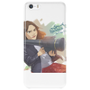 Clara Oswald from DoctorWho (9th season) Phone Case