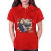 Clara Oswald from DoctorWho (9th season) Womens Polo