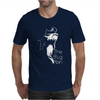 Clarence Clemons On Stage. Mens T-Shirt