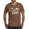 Class of 2015 Mens T-Shirt