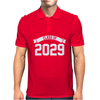 Class of 2029 Mens Polo