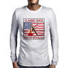 Classic Art- Written With Blood Mens Long Sleeve T-Shirt