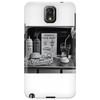 Classic Car Bra Cobra Phone Case