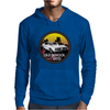 Classic Car Collection - GTO Mens Hoodie