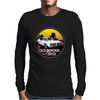 Classic Car Collection - GTO Mens Long Sleeve T-Shirt