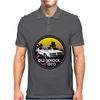 Classic Car Collection - GTO Mens Polo