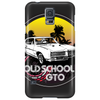 Classic Car Collection - GTO Phone Case