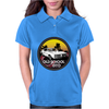 Classic Car Collection - GTO Womens Polo