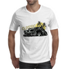 Classic Car Collection - Hot Rod Low Roder Mens T-Shirt