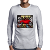 Classic Car Collection - Hot Rod Mens Long Sleeve T-Shirt