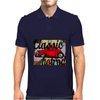 Classic Car Collection - Hot Rod Mens Polo