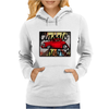 Classic Car Collection - Hot Rod Womens Hoodie