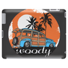 Classic Car collection - Woody Tablet
