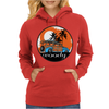 Classic Car collection - Woody Womens Hoodie
