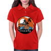 Classic Car collection - Woody Womens Polo
