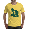 Classic Godzilla Alternate Mens T-Shirt