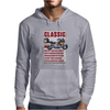 Classic Honda Goldwing Funny Ideal Birthday Gift or Present Mens Hoodie