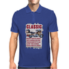 Classic Honda Goldwing Funny Ideal Birthday Gift or Present Mens Polo