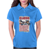 Classic Honda Goldwing Funny Ideal Birthday Gift or Present Womens Polo