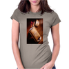 Classic Matchbox Womens Fitted T-Shirt