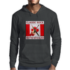 Classic Rock - Written In Blood Mens Hoodie