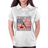 Classic Rock Written In Blood Womens Polo