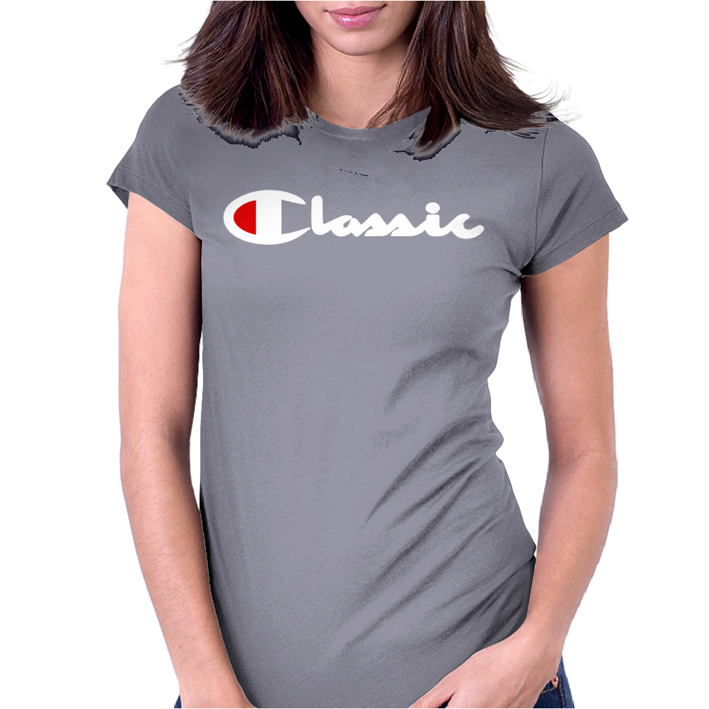Classic Womens Fitted T-Shirt