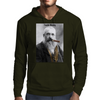 Claude Money Mens Hoodie