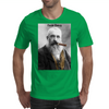 Claude Money Mens T-Shirt