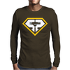 Clay Matthews 52 Mens Long Sleeve T-Shirt