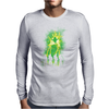 Cleaning Up Town Mens Long Sleeve T-Shirt