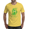 Cleaning Up Town Mens T-Shirt