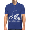 Clerks Berserker Funny Movie Mens Polo