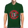 Cleveland Barons Mens Polo