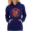 Cleveland Barons Womens Hoodie