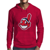 Cleveland Indians Mens Hoodie
