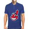 Cleveland Indians Mens Polo